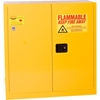 3010 Eagle Flammable Cabinet with Self Close Double Door 30 Gallon