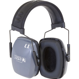 1010922-H5 Howard Leight; 1010922 L1 Leightning; Headband Earmuff, NRR 25