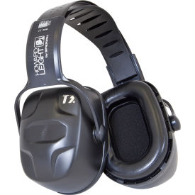 1010970-H5 Howard Leight; 1010970 T3 Thunder; Dielectric Headband Earmuff, NRR 30