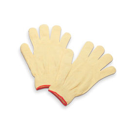 KV18AL-100 Honeywell Perfect Fit; Kevlar; Medium Weight Gloves, Ladies Size, 1 Pair