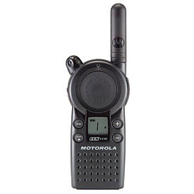 CLS1110 Motorola CLS Series 2 Way Radio 1 Channel, CLS1110