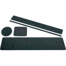 "SG7127CBS Pkg Of 50 Anti-Slip Tape 5-1/2""Sq. Strips - Black"