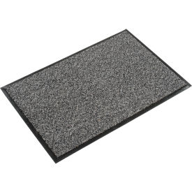 "crown® stat-zap® anti-static carpet mat 5/16"" thick 6 x up to 60 gray Crown® Stat-Zap® Anti-Static Carpet Mat 5/16"" Thick 6 x Up to 60 Gray"