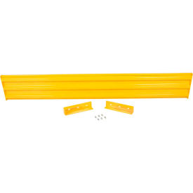 239947-Traffic Machinery Guard Rail 10 Ft Drop In Style