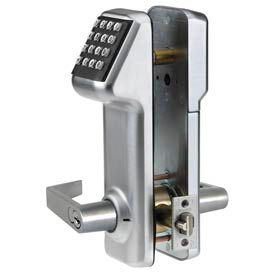 access cylindrical lock interchangeable core 160 codes, satin chrome Access Cylindrical Lock Interchangeable Core 160 Codes, Satin Chrome