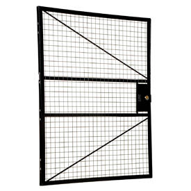APG-DR-54 Perimeter Guard Hinged Door 4 X 5