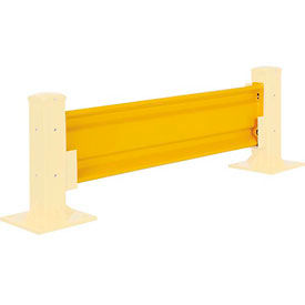 436725 (R-5) Protective Rail Barrier 5 Ft. Rail