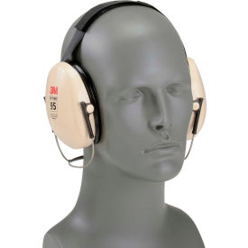 3m™ peltor optime™ 95 earmuffs h6b/v, behind-the-head, nrr 21 db 3M™ PELTOR Optime™ 95 Earmuffs H6B/V, Behind-The-Head, NRR 21 dB
