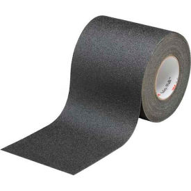 70071667078 3M; Safety-Walk; Slip-Resistant General Purpose Tapes/Treads 610, BK, 6 inx60 ft,1 Roll