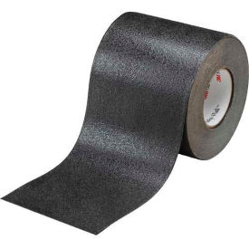 70070548659 3M; Safety-Walk; Slip-Resistant Conformable Tapes/Treads 510, BK, 4 in x 60 ft,1/case
