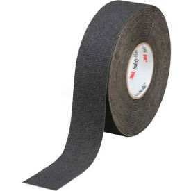 70070548824 3M; Safety-Walk; Slip-Resistant Med. Resilient Tapes/Treads 310, BK, 4 in x 60 ft,1/case