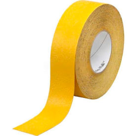 70070975647 3M; Safety-Walk; Slip-Resistant General Purpose Tapes/Treads 630-B, YEL, 4 in x 60 ft