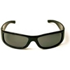 70071539384 3M; Moon Dawg; Protective Safety Eyewear, Gray Lens, Black Frame