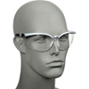 70071539566 3M; BX; Reader Protective Eyewear, Clear Lens, Silver Frame, 1.5 Diopter