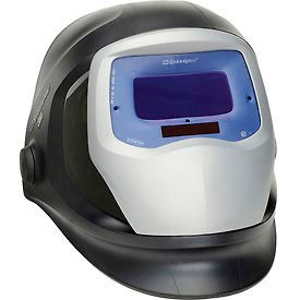 70071510138 Speedglas; Welding Helmet 9100 with Auto Darkening, 3M; 06-0100-10SW