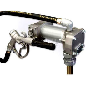 action pump heavy duty fuel pump, 115 volt, act-115 ACTION PUMP Heavy Duty Fuel Pump, 115 Volt, ACT-115