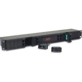 apc prm24 24 position chassis for replaceable data line surge protection modules APC PRM24 24 Position Chassis for Replaceable Data Line Surge Protection Modules