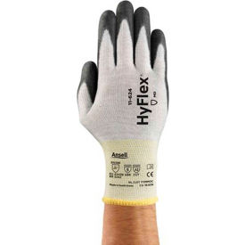 11-624-10 HyFlex; Cut Resistant Gloves, Ansell 11-624-10, 1-Pair