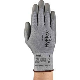 1162711070 HyFlex; CR2 Dyneema; Cut Protection Gloves, Ansell 11-627-7, 1-Pair