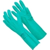 117142 Sol-Vex;  Unsupported Nitrile Gloves, Ansell 37-155-8, 1-Pair