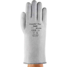 288352 Crusader; Flex Hot Mill Gloves, Ansell 42-474-9, 1-Pair