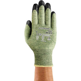 206490 ActivArmr; Flame and Cut Resistant Gloves, Ansell 80-813, Size 8, 1 Pair