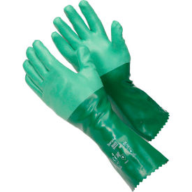 212517 Scorpio; Chemical Resistant Gloves, Ansell 08-354, Size 10, 1 Pair