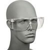 70071674991 3M; Tour-Guard; V Protective Eyewear, TGV01-20, Clear