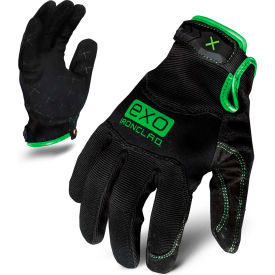 ironclad® exo2-mpg-03-m motor pro utility gloves, black, 1 pair, m Ironclad® EXO2-MPG-03-M Motor Pro Utility Gloves, Black, 1 Pair, M