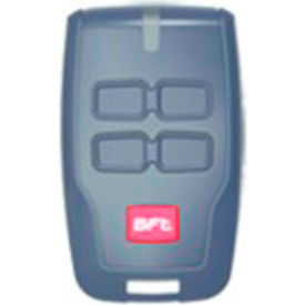 bft® d111906 mitto two button four-channel remote transmitter BFT® D111906 Mitto Two Button Four-Channel Remote Transmitter