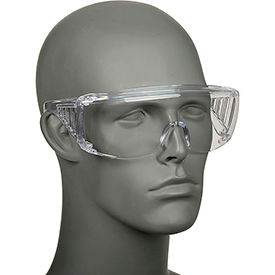 9800B Yukon; Protective Eyewear, Crews 9800B, 12/Box