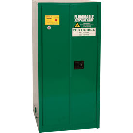 eagle pesticide safety cabinet with manual close - 60 gallon Eagle Pesticide Safety Cabinet with Manual Close - 60 Gallon