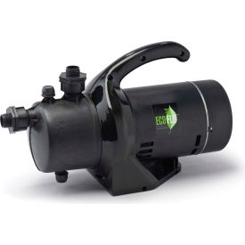 eco-flo pup60 portable utility pump, 1/2 hp, 618 gph Eco-Flo PUP60 Portable Utility Pump, 1/2 HP, 618 GPH