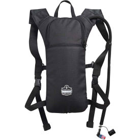 13155 Ergodyne; Chill-Its; Low Profile Hydration Pack, Black, 2 Liter
