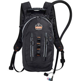 ergodyne® chill-its® 5157 premium cargo hydration pack, black, 2 liter Ergodyne® Chill-Its® 5157 Premium Cargo Hydration Pack, Black, 2 Liter