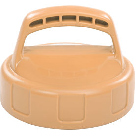oil safe storage lid, tan/beige, 100100 Oil Safe Storage Lid, Tan/Beige, 100100