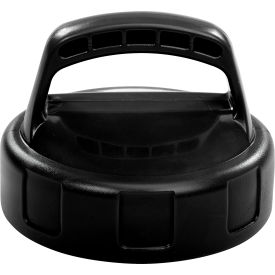 oil safe storage lid, black, 100101 Oil Safe Storage Lid, Black, 100101
