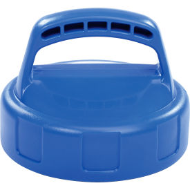oil safe storage lid, blue, 100102 Oil Safe Storage Lid, Blue, 100102