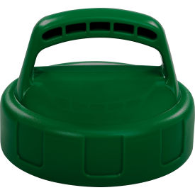 oil safe storage lid, dark green, 100103 Oil Safe Storage Lid, Dark Green, 100103