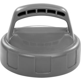 oil safe storage lid, grey, 100104 Oil Safe Storage Lid, Grey, 100104