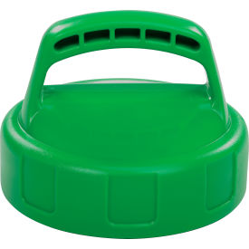 oil safe storage lid, light green, 100105 Oil Safe Storage Lid, Light Green, 100105