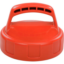oil safe storage lid, orange, 100106 Oil Safe Storage Lid, Orange, 100106