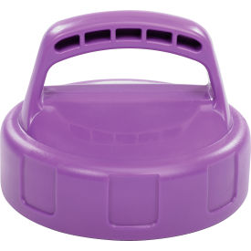 oil safe storage lid, purple, 100107 Oil Safe Storage Lid, Purple, 100107