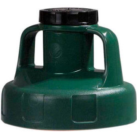 oil safe utility lid, dark green, 100203 Oil Safe Utility Lid, Dark Green, 100203