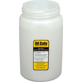 101003 Oil Safe 3.0 Quart/Liter Drum, 101003