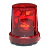 121S-120R Federal Signal 121S-120R Rotating light, 120VAC, Red