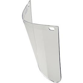 4118CL High Performance Faceshield Windows, FIBRE-METAL 4118CL