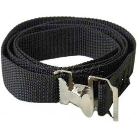 "54"" replacement strap assembly, steel buckle 54"" Replacement Strap Assembly, Steel Buckle"