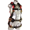 11173 Guardian 11173, Seraph Construction Harness, D-Rings, M-L