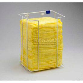 "4025 Horizon Mfg. Isolation Gown Dispenser Rack, 4025, 10""L"
